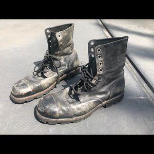 diesel hardkor boots sale cheap online
